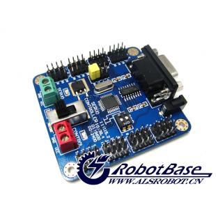 32路伺服电机控制器 32路舵机控制器