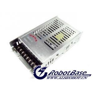 双路输出开关电源5v 8a/12v 1.5a 220v交流转直流 机械手专用电源