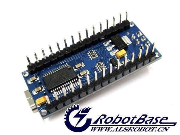 arduino nano mega328控制器 avr mega328 互动媒体 电子积木