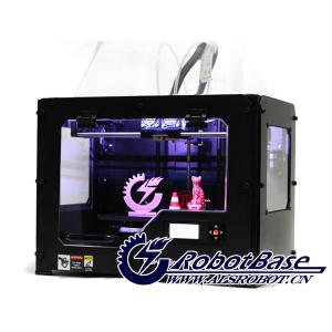 Makerbot Replicator 2X 立体打印 ...