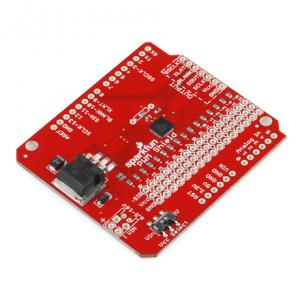 PWM Shield for Arduino 舵机控制器...