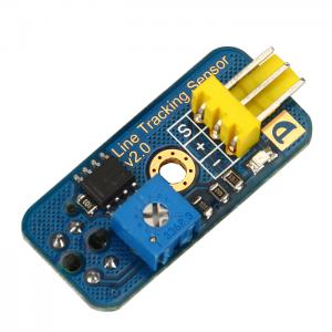 红外光电传感器 arduino