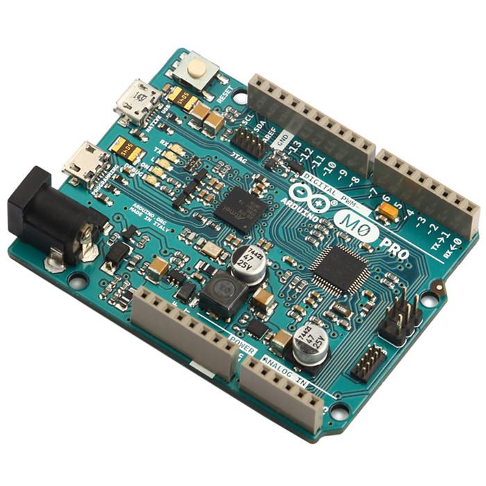 arduino m0 pro 电路板 atsamd21g18 arduino uno 升级 原装正品