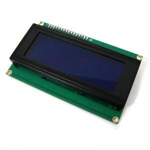 lcd2004字符液晶显示器 2004液晶屏 ardui.