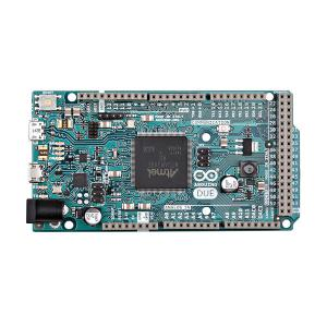 Arduino Due ARM控制器 Arduino原装进口 32bit CortexM3