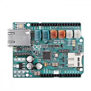 Arduino Ethernet Shield 2 无p...