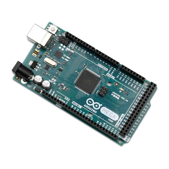 arduino mega 2560 控制器板 mega 2560 r3原装中文版