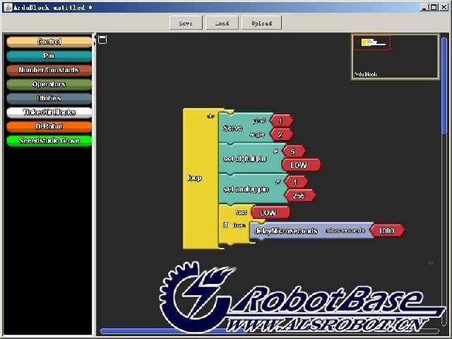 arduino电子设计实战指南套件图片