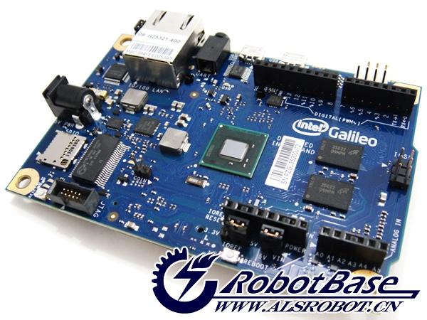 原装现货 arduino intel galileo x86开发板 官方授权