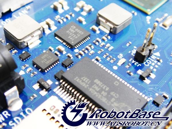 arduino的usb主端(usb host)程式库,能够直接使用键盘或滑鼠使用在