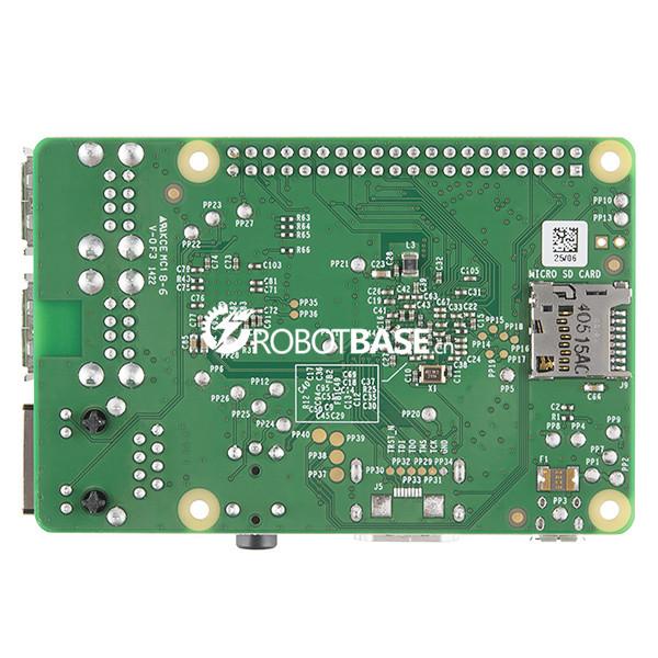 树莓派4g网卡接线电路图