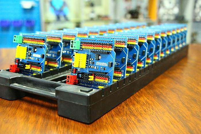 arduino uno 配套 传感器扩展板 arduino xbee sensor