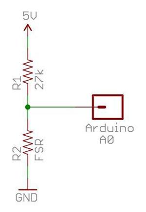 电路图rb字母代表什么